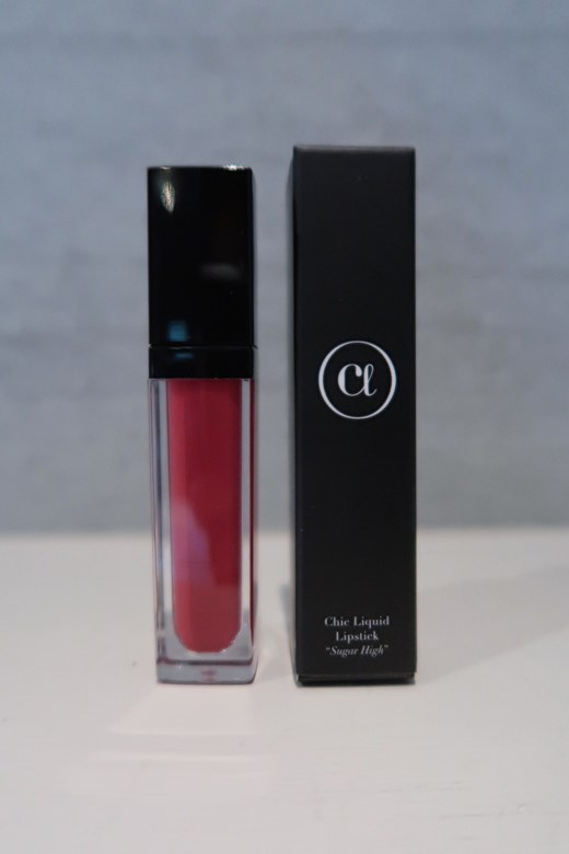 Chic Liquid Lipstick