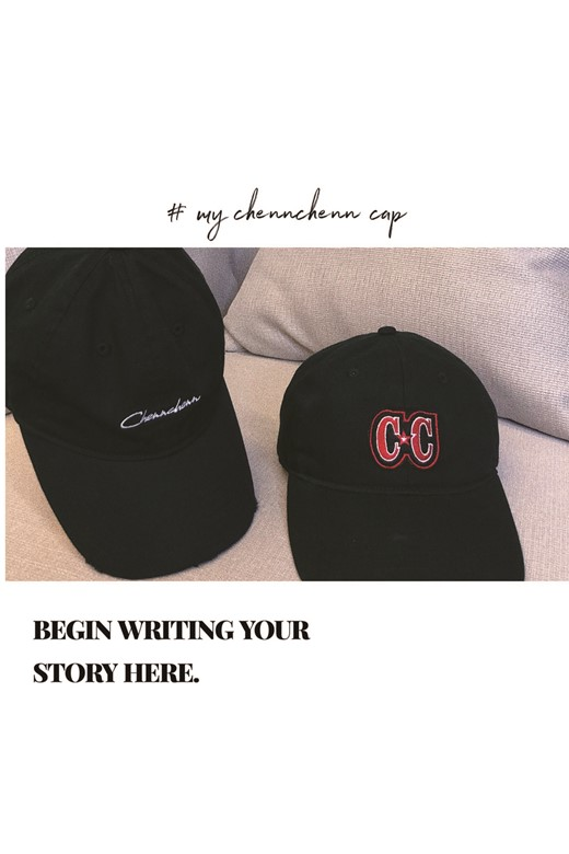 CCLogo棒球帽