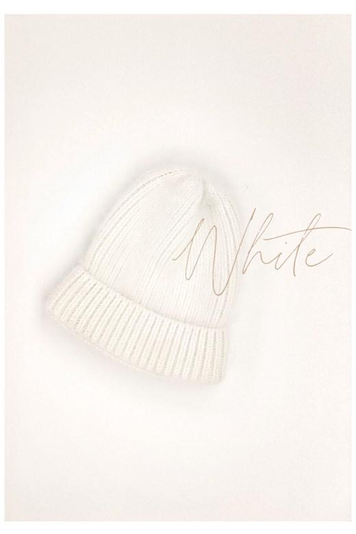 羊毛毛線帽