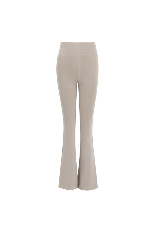 Cozy Fit Flared Pants S/S