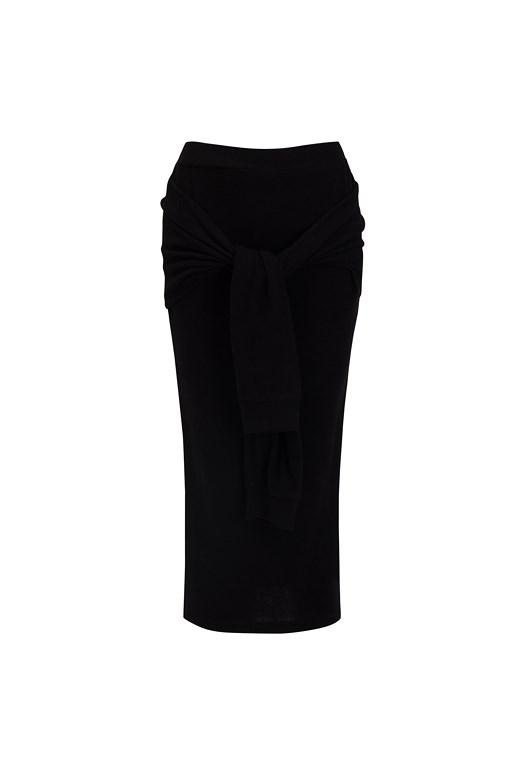 2 Ways To Wear Midi Skirt Dress