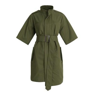 parka hunting dress