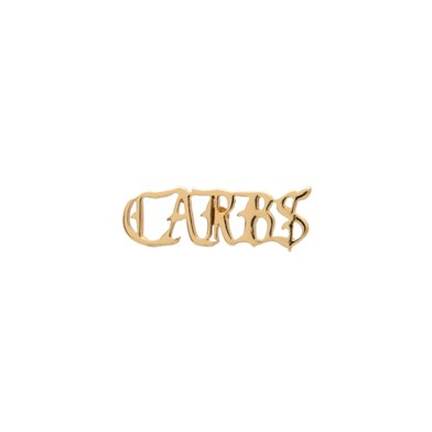 More Carbs Earring