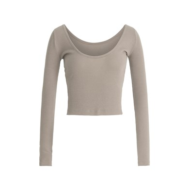 basic two-way top