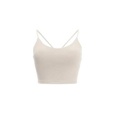 cross-back HGD bra top