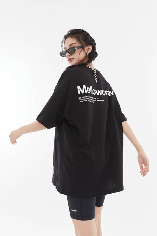 Mellowcrew組員T(UNISEX)