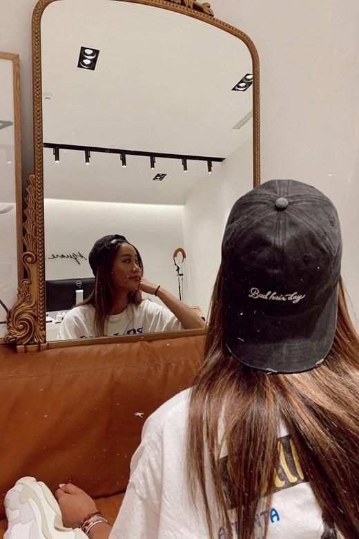 品牌棒球帽